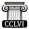 CCLVI Tech Supplies